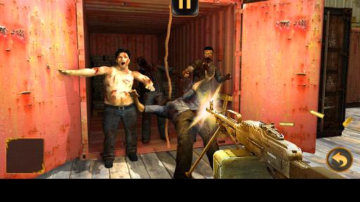 Зомби Круиз скачать на Андроид