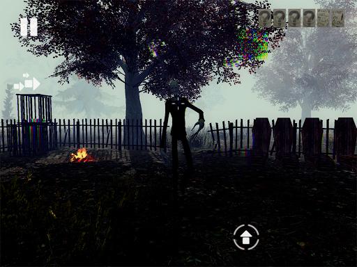 Slender Man: Dark Forest для планшетов на Android