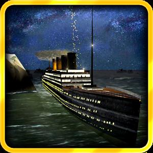 Its Titanic