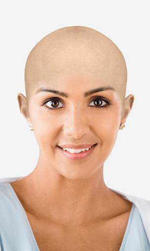 Make Bald на Андроид