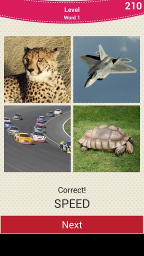 Игра 4 Фото 1 Лишнее для планшетов на Android