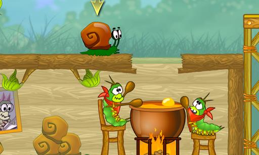 Скачать Бесплатно На Андроид Игру Улитка Боб - фото 3