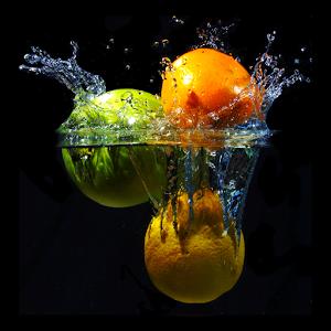 Juice (Сочные живые обои)