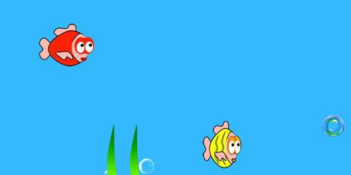 Minifish для планшетов на Android