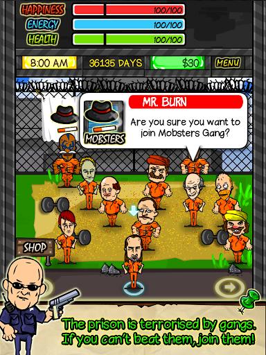Prison Life RPG для планшетов на Android