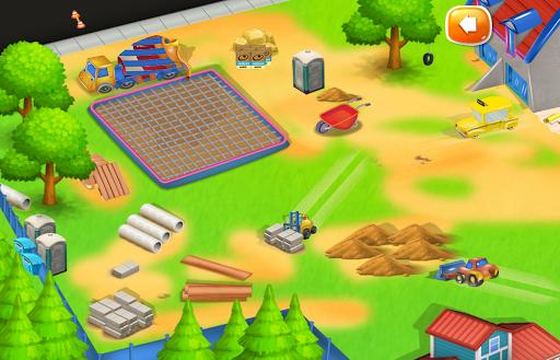 Градостроитель — игра для детей