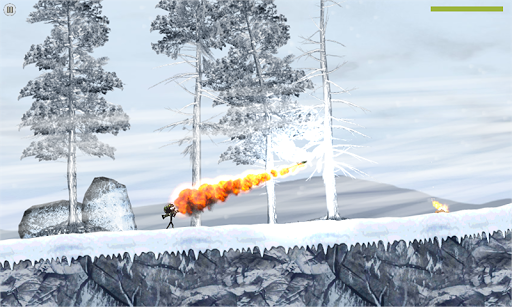Stickman Battlefields скачать на планшет Андроид