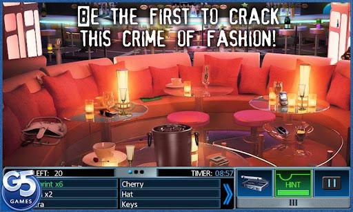 "Игра ""Masters of Mystery 2"" для планшетов на Android"