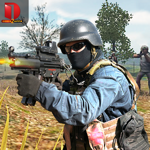 Commando: действие — война