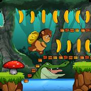 Kong Rush: Banana Run