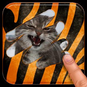 Сотри картинку — Угадай животное