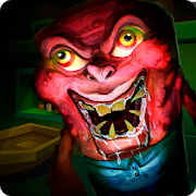 Krusty Krab Nightmare