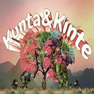 Kunta & Kinte