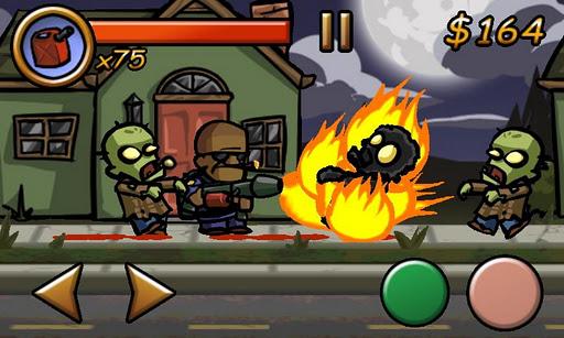 Zombieville USA скачать на Андроид