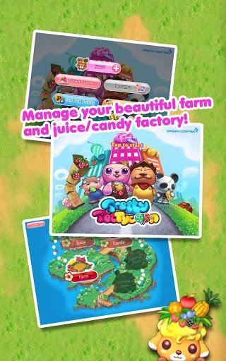 "Игра ""Pretty Pet Tycoon"" для планшетов на Android"