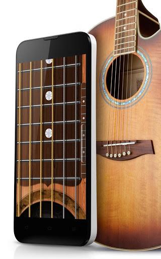 Реальная гитара. Бесплатно