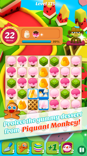 Игра Yummy Mania™ на Андроид