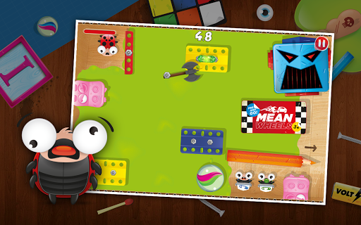 Игра FreeDum на Андроид