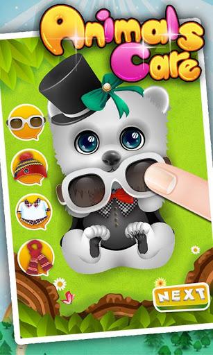 Игра Animal Zoo - help animals для планшетов на Android