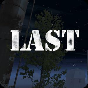 Last…