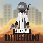 Last Stickman: Battle Royale