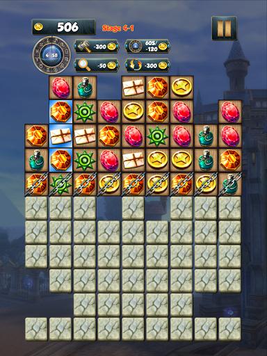 Treasure Quest Pro на Андроид