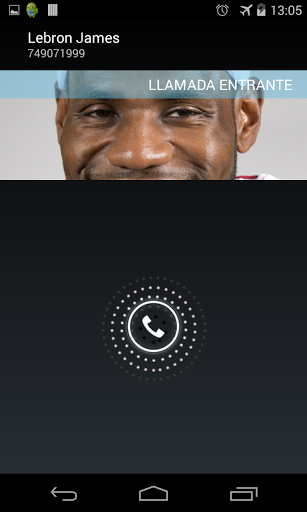 Ложный вызов - Fake Call на Андроид