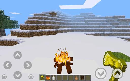 Siberia Craft: Winter Hunter на Андроид