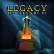 Legacy 3 — The Hidden Relic