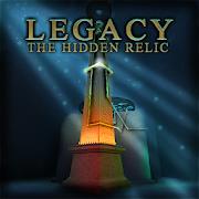 Legacy 3 — The Hidden Relic