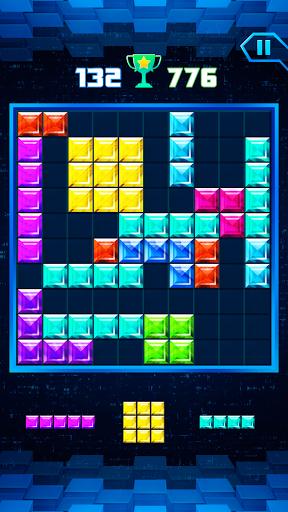 Блок - головоломка. Классик Плюс скачать на планшет Андроид