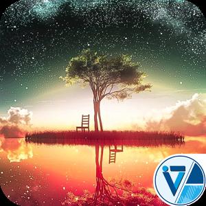 Live WallPaper HD ViAbstract