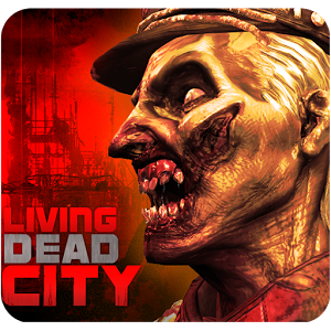 Living Dead City: FULL