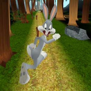 Looney Toons Jungle Dash