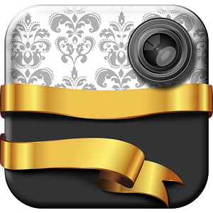 Luxury Photo Wrap Insta