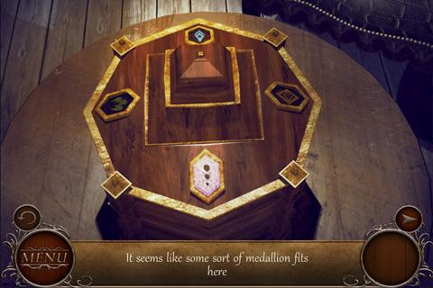 Mystery Manor на Андроид