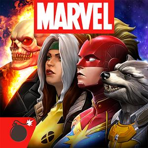 Мстители: Альянс