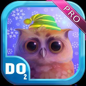 Волшебная зима HD PRO