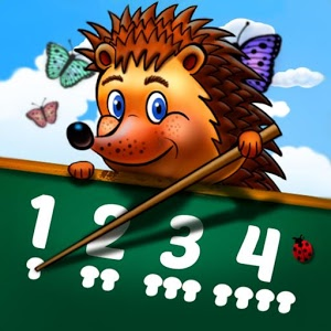 Математика для дошкольников