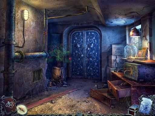 Игра Twisted Lands: Origin на Андроид