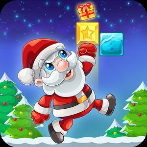 Mega Santa