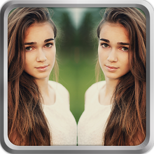 Mirror Image — Photo Editor