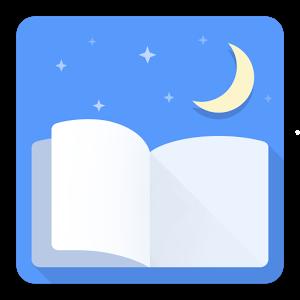 Программа для чтения Moon+ Reader