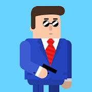 М-р Пуля — шпионские задачки