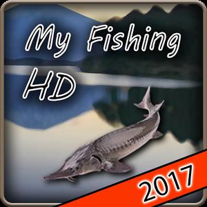 Моя Рыбалка HD