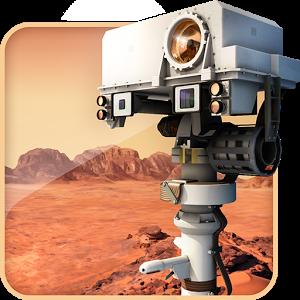Мой Марс (Живые обои 3D)