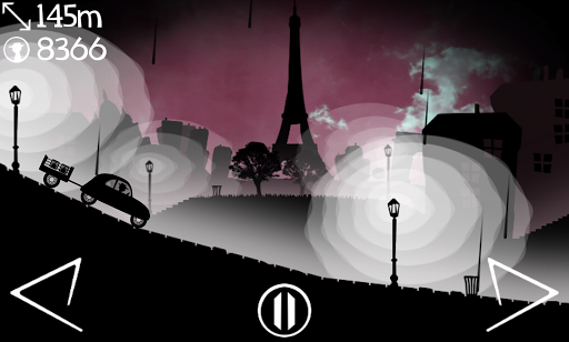 Игра Bad Roads 2 для планшетов на Android