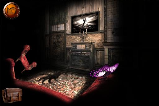 Haunted Manor - Full Version для планшетов на Android