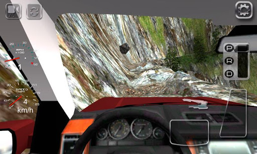 4x4 Off-Road Rally 3 для планшетов на Android