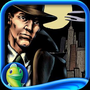 Nick Chase: Detective
